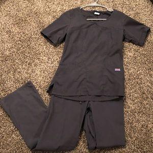 Cherokee women's scrubs